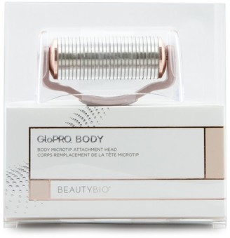 BeautyBio GloPRO Rose Gold Body MicroTipTM Attachment Head
