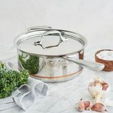 All-Clad Copper Core Saucepan, 3 qt.