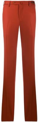 Pt01 slim-fim chino trousers