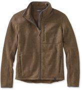 L.L. Bean Bean's Sweater Fleece Full-Zip Jacket
