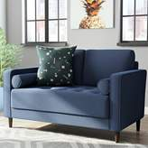 Mercury Row Garren Loveseat