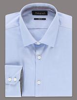 Autograph Supima® Cotton Slim Fit Shirt
