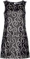 Angela Mele Milano Short dresses - Item 34558960