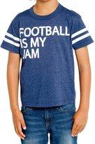 CHASER KIDS - Boy's Football Jam Tee