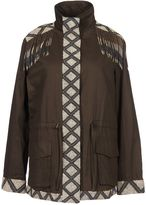Haute Hippie Jackets