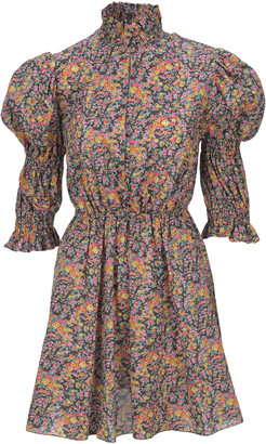 Philosophy di Lorenzo Serafini Philosophy Floral Print Liberty Dress