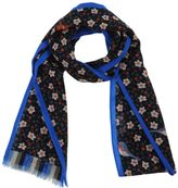 DSQUARED2 Oblong scarves