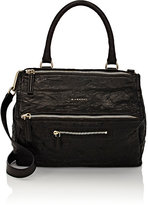 Givenchy Women's Pandora Pepe Medium Messenger-BLACK