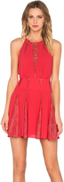 BCBGMAXAZRIA Teena Dress
