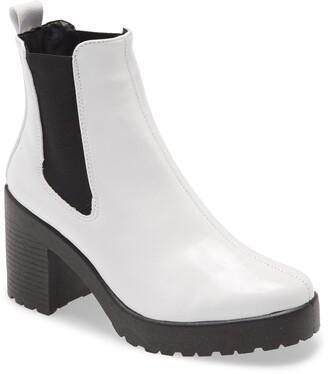 Topshop Unit Chelsea Boot