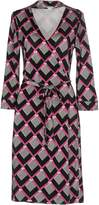 Diane von Furstenberg Knee-length dresses - Item 34781518