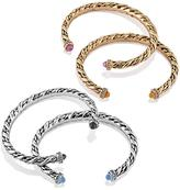 Avon Twisted Rope Cuff Bracelet