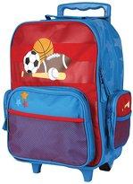 Stephen Joseph Rolling Luggage - Sports