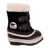Sorel 1964 PAC Strap Leather Boots
