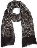 Vera Bradley Soft Wool Scarf