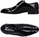 John Galliano Lace-up shoes - Item 11226877