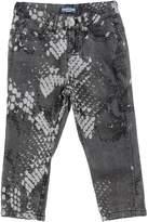 Roberto Cavalli Denim pants - Item 42594492