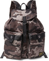 Polo Ralph Lauren Men's Camo-Print Military Backpack