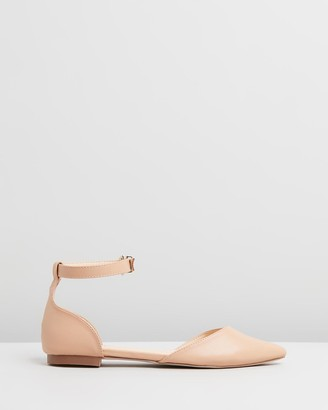 Verali - Women's Ballet Flats - Rukas II - Size One Size, 38 at The Iconic