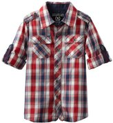 Micros Boys 2-7 Frio Shirt