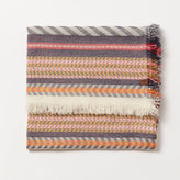 Roots Isabelle Wrap Scarf