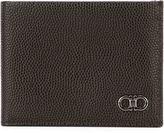 Salvatore Ferragamo billfold wallet - men - Leather - One Size