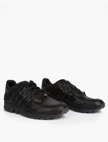 adidas X Pusha T Black EQT Guidance 93 Sneakers
