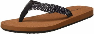O'Neill Women's Fw Woven Strap Sandals Shoes & Bags