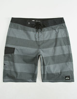 Quiksilver Everyday Brigg Vee Mens Boardshorts