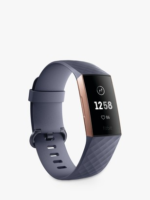 Fitbit Charge 3, Health and Fitness Tracker