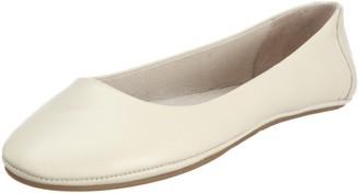 Flip*Flop Womens easy going lea Ballet Flats