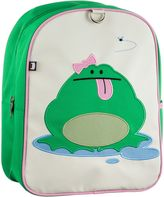 Beatrix New York Katarina Frog Little Kid Backpack