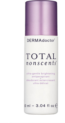 Dermadoctor Total Nonscents Ultra-Gentle Brightening Antiperspirant 90Ml