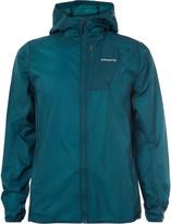 Patagonia - Houdini Ripstop Hooded Jacket