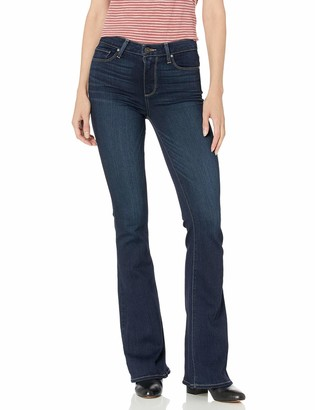 Paige Women's Bell Canyon High Rise Flare Jean