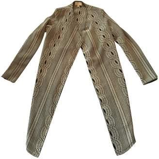Alexis Black Cotton Jacket for Women