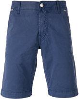 Jacob Cohen classic chino shorts