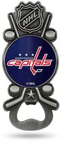 Washington Capitals Party Starter Bottle Opener Magnet