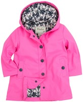 Hatley Pretty Pink Splash Jacket (Toddler, Little Girls, & Big Girls)