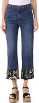 Rachel Comey Fracture Jeans