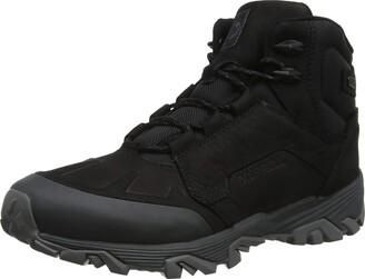 Merrell Men's COLDPACK ICE+ Snow Boot