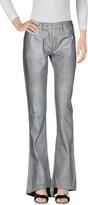 Andrew Mackenzie Denim pants - Item 42597974