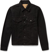 orSlow Denim Jacket - Black
