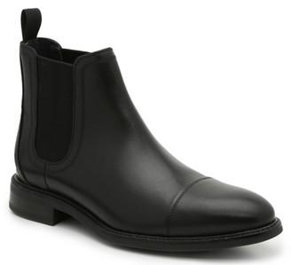 Cole Haan Buckland Cap Toe Boot