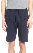 Antony Morato Men's Fleece Shorts