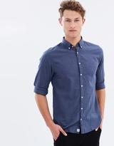 Tommy Hilfiger Windowpane NF3 Shirt