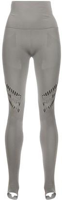 adidas by Stella McCartney TrueStrength Warpknit leggings
