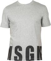 MSGM Gre T-shirt