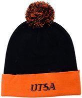 Top of the World UTSA Roadrunners 2-Tone Pom Knit Hat
