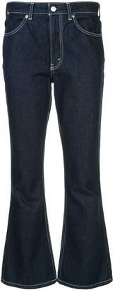 Opening Ceremony x Chloë Sevigny wide-leg jeans